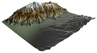 Elevation Data- Digital Elevation Models
